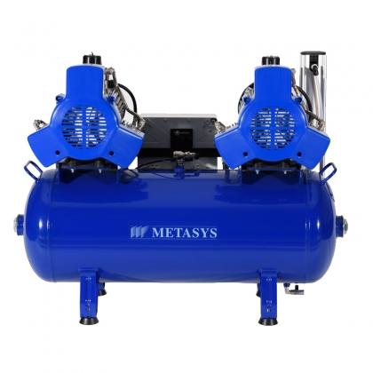 compresor. compresor meta air 450 standard metasys i